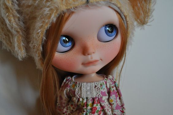 blythe Simply Delight Custom # 39 (adopted) | Flickr