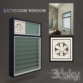 Great Pics Bathroom Window With Exhaust, Bathroom Window Vent