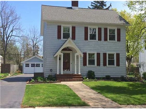 Beautiful colonial for sale in Williamsville!   34 Hirschfield Dr Amherst, NY, 14221 $194,900