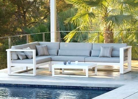 Garden Sofa For Relaxation Contemporary Patio Furniture Contemporary Outdoor Furniture Garden Furniture Design