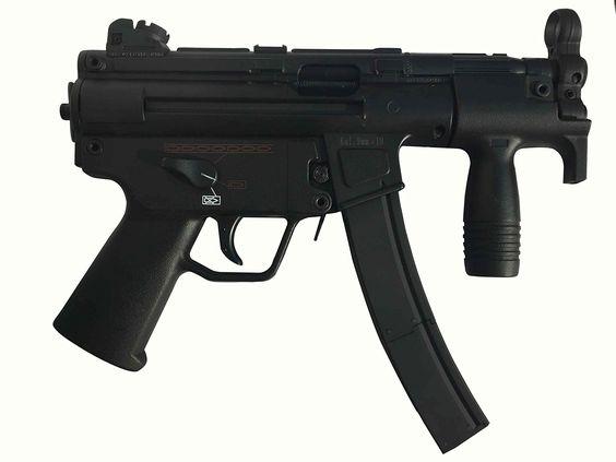 WELL G55A Qualität Airsoft Gas Blowback Pistole, unter 0.5 Joule, GRATIS 2000…