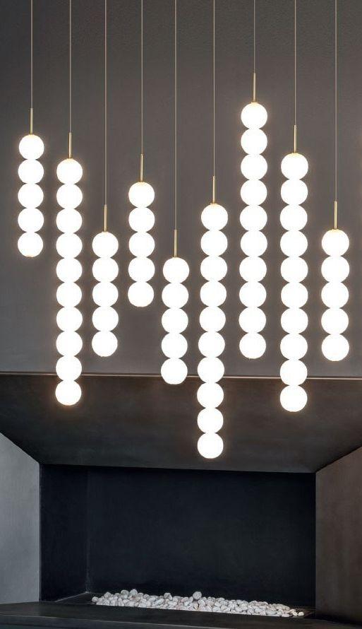 Preciousdesign Sculptures Of Light Terzani Presents New Pieces