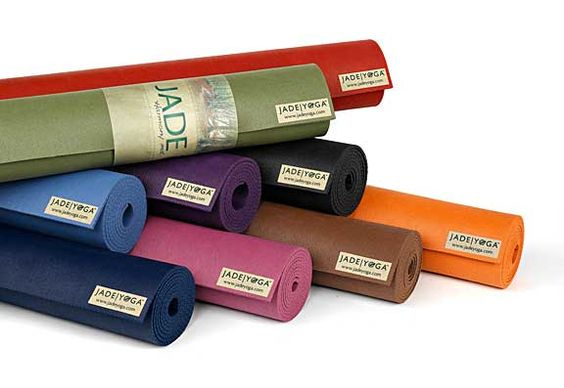 3 Yoga Mats for Sweating, Not Slipping