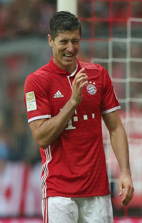 Gol Penalti Lewandowski Memabawa Kemenangan Bagi Bayer Munich