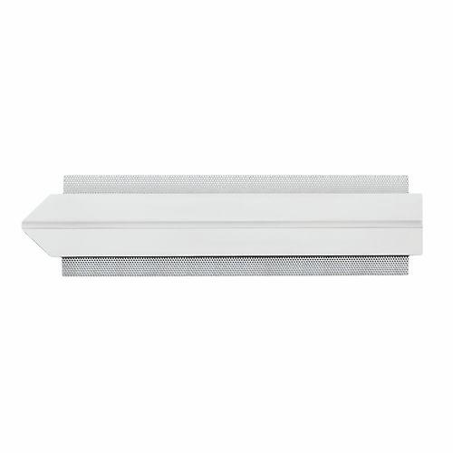 Leroy merlin faretto ad incasso fisso x angle bianco illuminazione da incasso per soffitto e - Winkel balkon leroy merlin ...