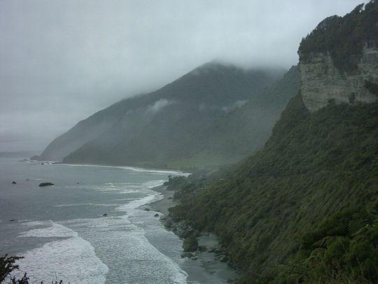 West Coast Region - Wikipedia, the free encyclopedia