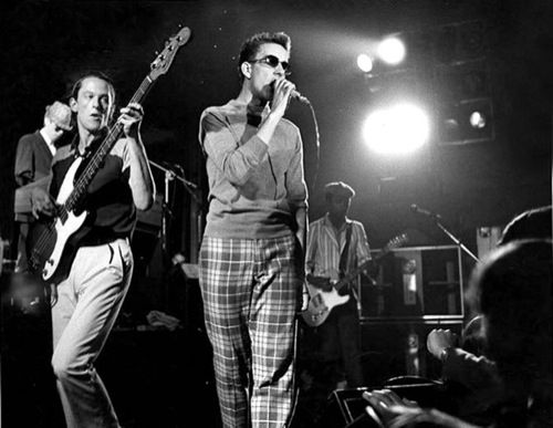 Harry and Caresse The Specials