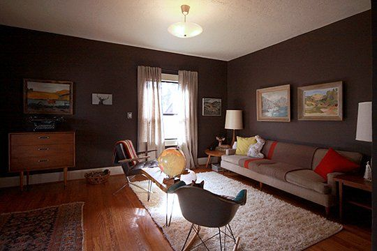 Charming Portland Rentals from Our House Tours