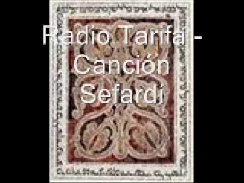 Radio Tarifa - Canción Sefardí