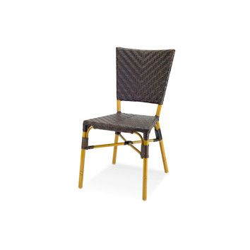 Source Contract Capri Side Chair