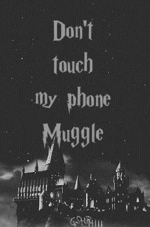 Wallpaper Iphone Aesthetic Hp Lockscreen Harry Potter