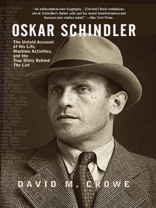 oskar schindler hero essay