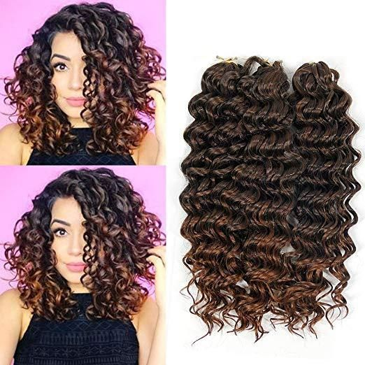 Pin By Tausha Redic On Hairstyles In 2020 Crochet Hair Styles