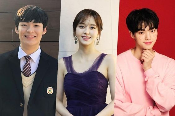 Song Geon Hee To Join Kim So Hyun, Song Kang, And More In New Drama