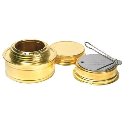 Highlander Meths Burner Camping Stove Trangia