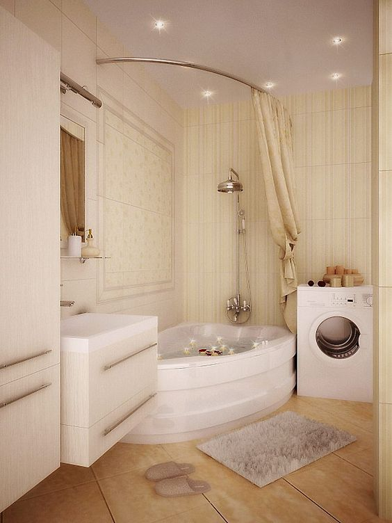 Neutral Colors Colors And Bathroom Design Pictures On
