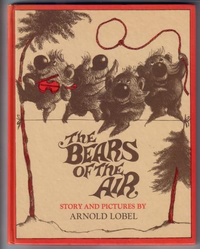 The Bears of the Air
