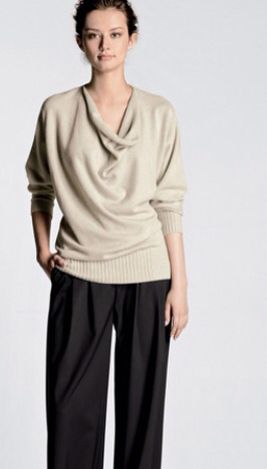 Sweater pants outfit