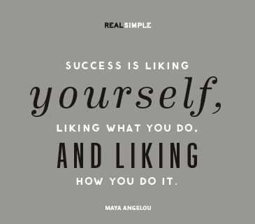 Yourself, what you do, how you do it