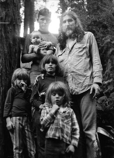 Vita da hippy