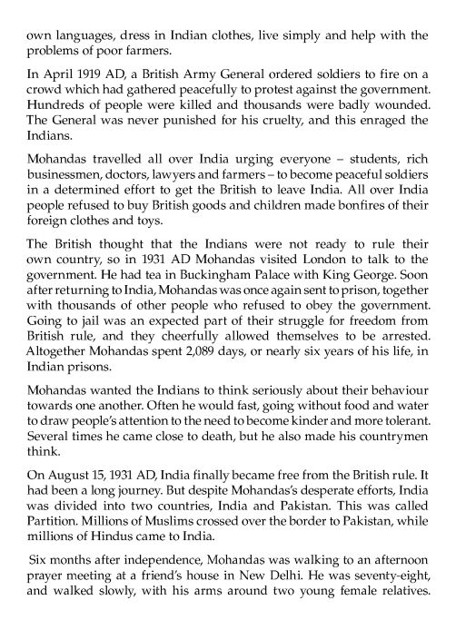 literature grade biographies mahatma gandhi english  literature grade 6 biographies mahatma gandhi 4 english literature grade 6 mahatma gandhi literature and english literature