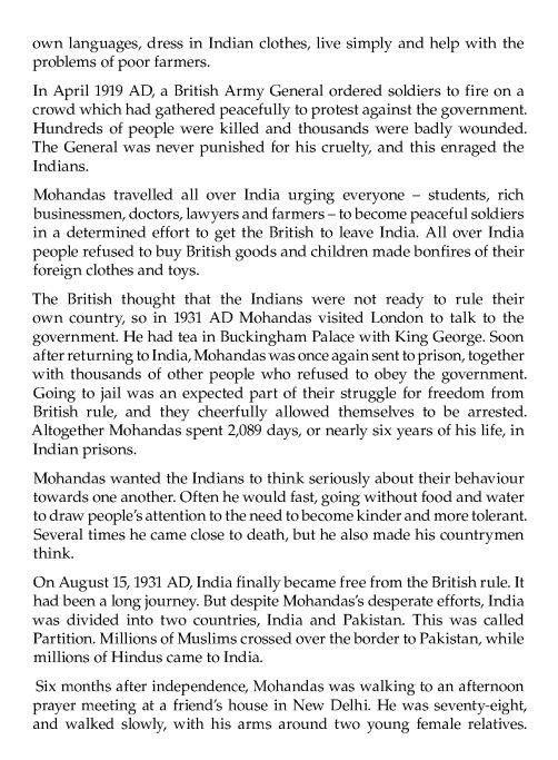 literature grade biographies mahatma gandhi english  literature grade 6 biographies mahatma gandhi 4 english literature grade 6 mahatma gandhi literature and english literature