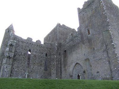 The Rock of Cashel | Best places in the World