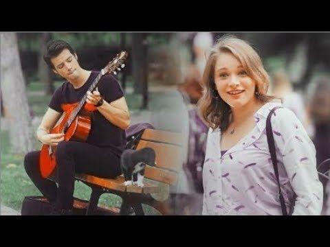 Cihan Mahir Sesinde Ask Var Music Music Instruments Violin