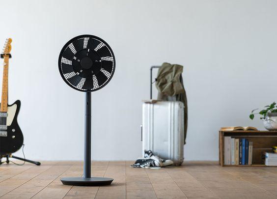 扇風機 サーキュレーター バルミューダ グリーンファン おしゃれ シンプル 機能