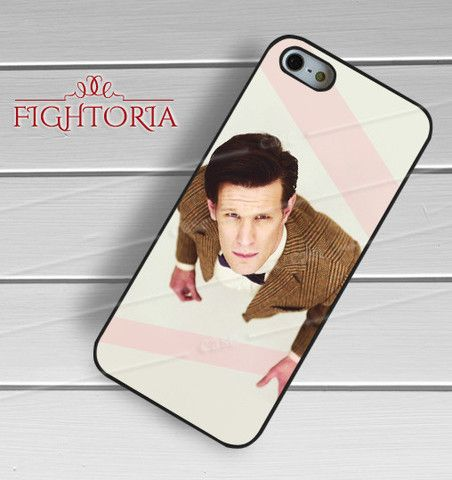 11th Doctor Matt Smith -55tL for iPhone 4/4S/5/5S/5C/6/6+,samsung S3/S4/S5/S6 Regular/S6 Edge,samsung note 3/4