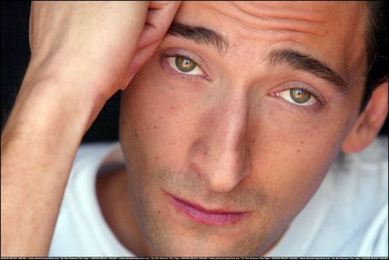 Adrien Brody#Repin By:Pinterest++ for iPad#