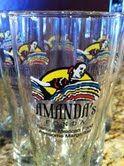 Beer Glass - 14oz $5