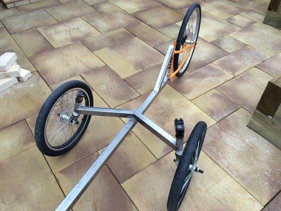 Atomic Zombie® DIY Bike Building Community - Blog Entries - Blogs