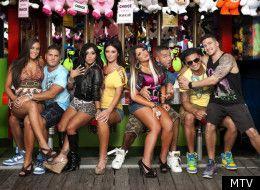 'Jersey Shore' Ending After Upcoming Season 6