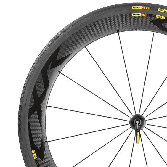 MAVIC CXR Ultimate 60 Tubular Laufradsatz 2016 - www.rider-store.de - Die ganze Welt der Bikes & Parts - Mountainbikes, MTB Rahmen und Mountainbike Zubehör von namhaften Herstellern wie Ghost, Pinarello, Yeti, Niner, Mavic und Fox