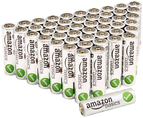 An Aa Batteries Is A Standard Single Size Dry Cell That Can Either Be Primary Or Rechargeable The Voltage And Capacity Always Depend On The Cell Chemistry It I