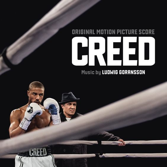 Ludwig Göransson - Creed (Original Motion Picture Score) (CD)