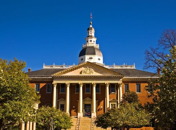Maryland State Police Defending The Nation Usa Commonwealth Public Estate Interests Usa Carroll Annapolis Maryland Trust Fbi Organized Crime Us Na United States Capitol Capitol Building Us Capitol