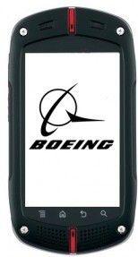 El #móvil de Boeing ?
