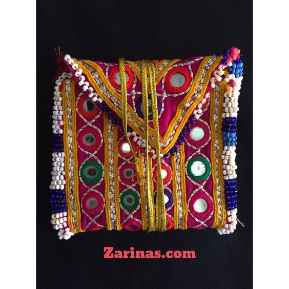 Afghan Wallet, Kuchi Embroidered Pouch http://www.zarinas.com/ #zarinas #afghanistan #afghanwallet #kuchi #pouch #embroideredpouch #afghanclothes #afghanclothing #afghandress #afghandresses #afghan #islamicclothing #afghanfashion #afghaniclothes #afghanjewelry #Moatika #afghannecklace #afghans #afghanbracelet #islamicdress #afghan #afghanidress #zarina #afghanjewelry
