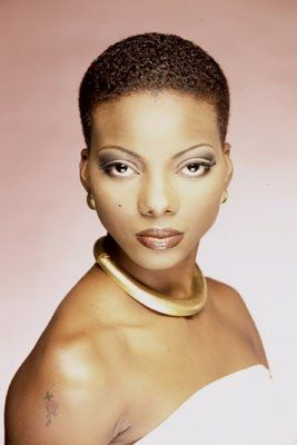 coiffure afro court - Recherche Google | Coiffures afro ...