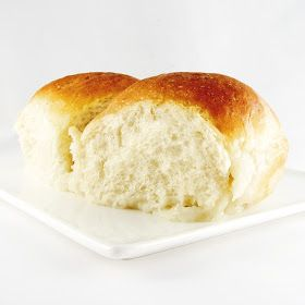 Cook book of trial and error: Coconut Buns