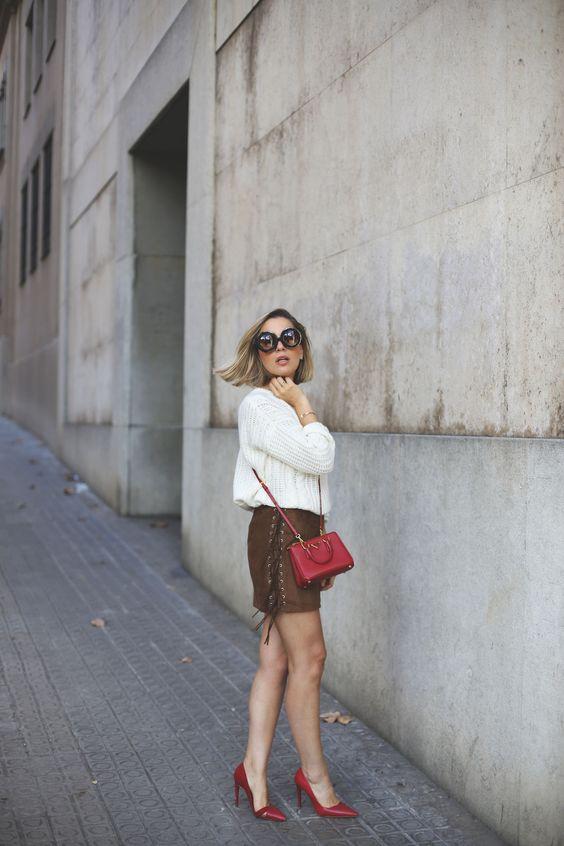 My Showroom Blog: Women's Thick Oversize Designer Fashion Round Sunglasses 9115