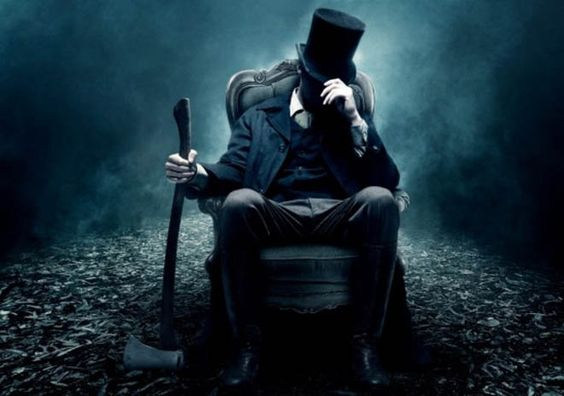 The Dark Prince: Books Worth Reading, Abraham Lincoln, Movies Tv, Favorite Movies, Movie Poster, Vampire Hunter