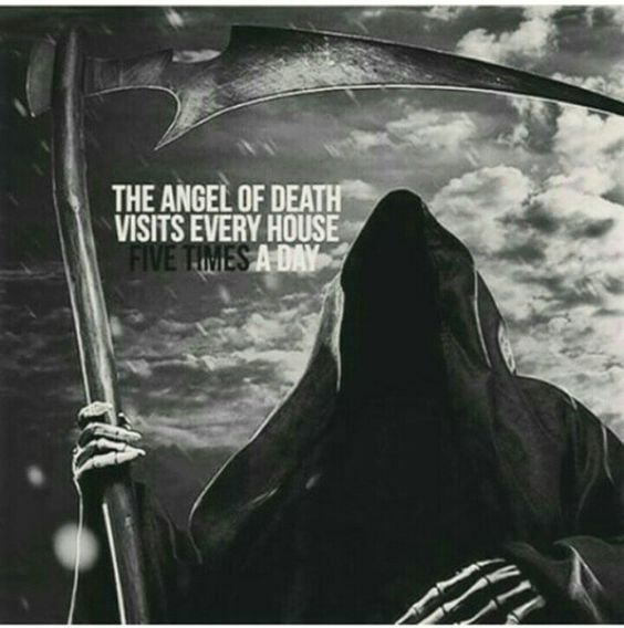 Angles of islam