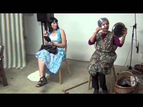 Lustiger Sketch Zwei Damen Im Zug Youtube Party Time