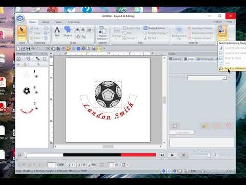 Pe Design 11 All About Templates Terry Maffitt Youtube Brother Pe Design Digitized Embroidery Designs Templates
