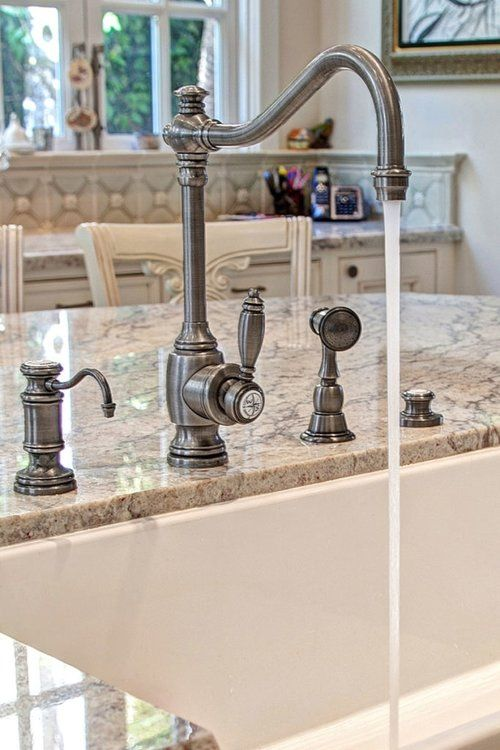 The Ultimate Guide To Luxury Plumbing Traditional Faucet