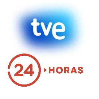 Tve Internacional Hd 24 Horas Hd Frequency On Hotbird 13e 12303 V Dvb S2 8psk 27500 3 4 Hotbir In 2020 Sky Sports Football Real Madrid Tv Sports Channel