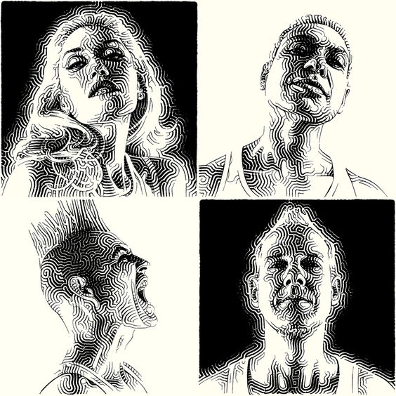 No Doubt – New (single cover art)
